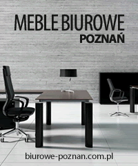 Meble biurowe Poznań